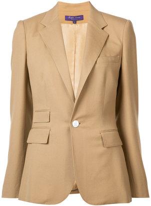 Ralph Lauren Collection classic blazer $2,990 thestylecure.com