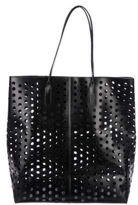 Rachel Comey Leather Punched Tote
