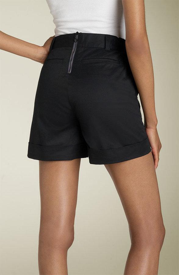 Edun 'Zenith' Shorts