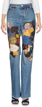 Coach Denim pants - Item 42668746RT