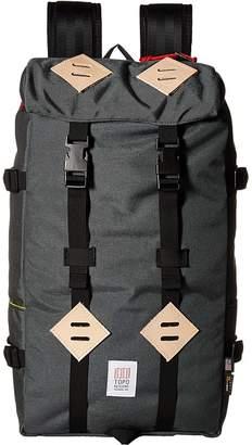 Topo Designs Klettersack Backpack Bags