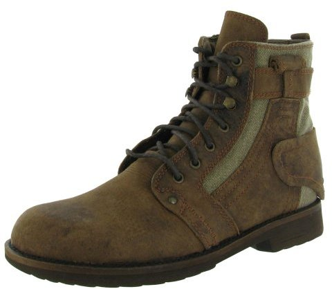Bed Stu Men's System Boot