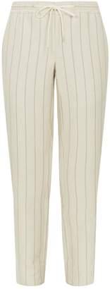 Johnstons of Elgin Merino Wool Trousers