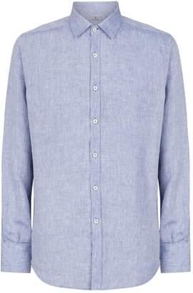 Canali Linen Shirt