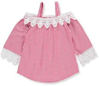 Beautees Big Girls' Top - , 8-10