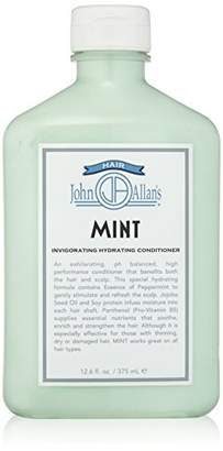 John Allan's Mint Conditioner 12.6 fl. oz.