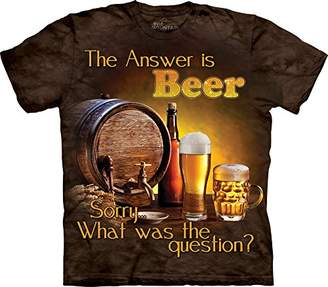 The Mountain Beer Outdoor T-Shirt
