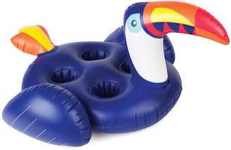 Sunnylife Inflatable Drinks Holder - Toucan