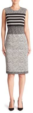 Max Mara Max Mara Brema Sleeveless Dress