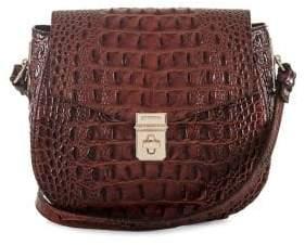 Brahmin Melbourne Leather Lizzie Crossbody