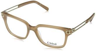 Chloé Women's Brillengestelle Ce2663 Optical Frames