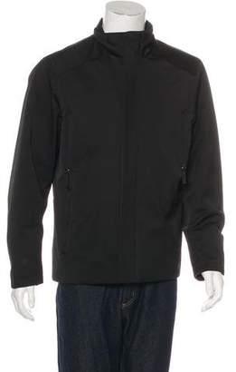 Zegna Sport Thermore Ecotech Jacket