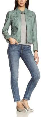 Gipsy Women's Kylie 2 Lagal Long Sleeve Jacket