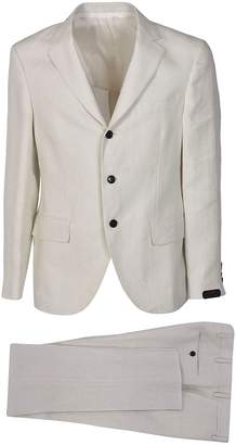 Piombo Massimo Two-piece Suit
