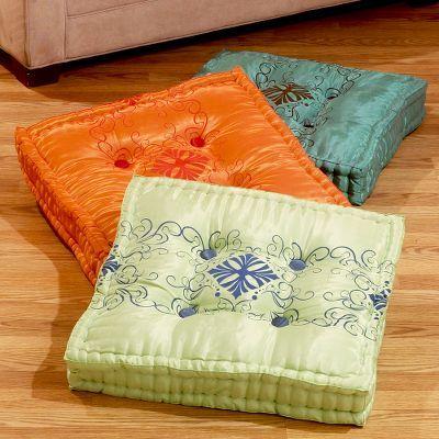 Thai Floor Cushions