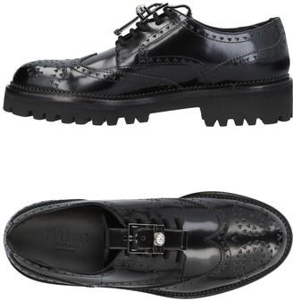 Versace Lace-up shoes - Item 11421025TK