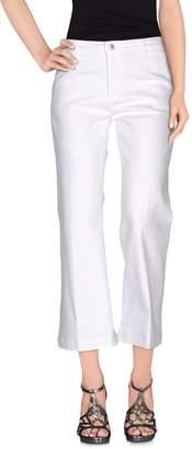 AG Adriano Goldschmied Denim pants - Item 42549205LQ