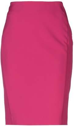 Mariella Rosati Knee length skirts - Item 35396734NP