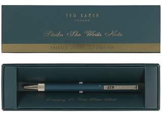 Ted Baker Emerald Green Premium Ballpoint Pen