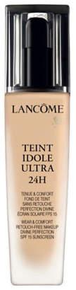 Lancôme Teint Idole Ultra 24 Hour Liquid Foundation