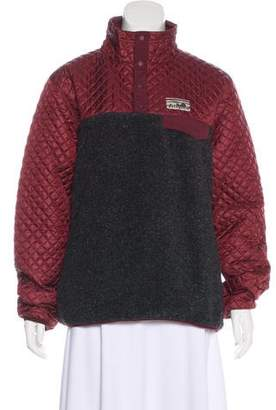 Patagonia Quilted Casual Jacket