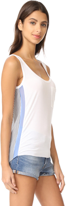 Bailey44 Sprint Tank $138 thestylecure.com