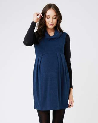 Ripe Maternity Melange Tunic