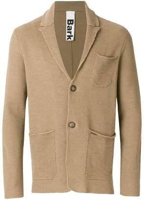 Bark lightweight blazer