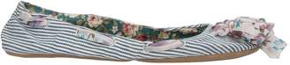 Colors of California Ballet flats - Item 11754182BK