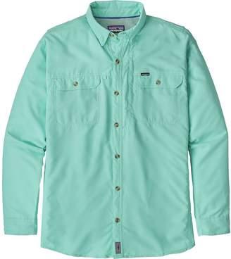 Patagonia Sol Patrol II Long-Sleeve Shirt - Men's