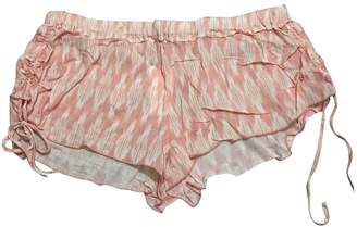 Eberjey Pink Shorts for Women