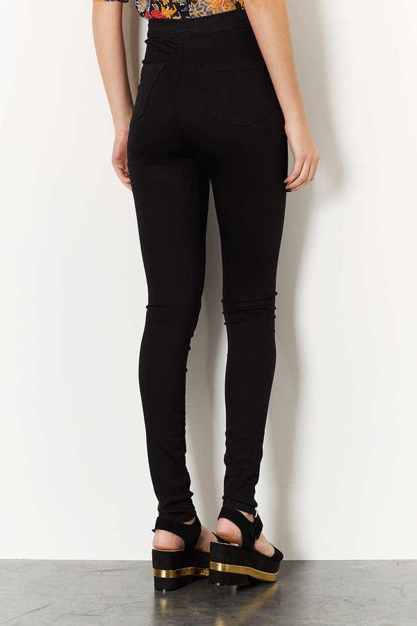 Topshop Tall MOTO Skinny Joni Jeans