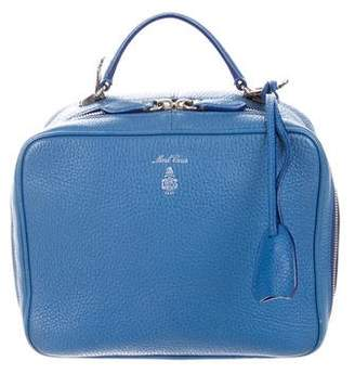 Mark Cross Laura Box Satchel