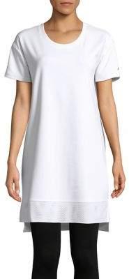 New Balance Athletic Short-Sleeve T-Shirt Dress