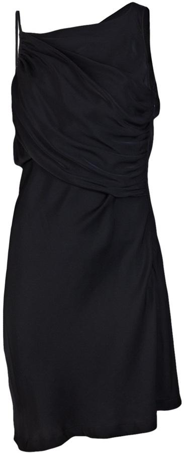 Sharon Wauchob Asymmetric dress