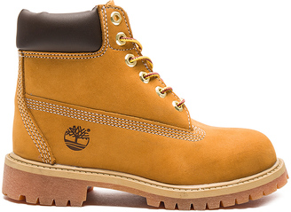 "Timberland 6"" Premium Waterproof Boot $85 thestylecure.com"