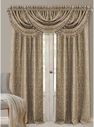 "Elrene Antonia 95"" Blackout Window Curtain"