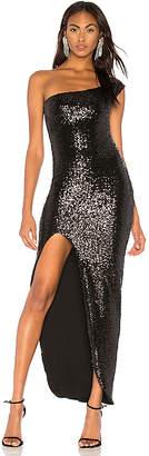 Nookie Spellbound One Shoulder Gown