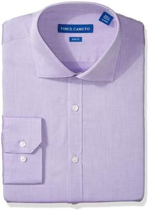 Vince Camuto Men's Slim Fit Dress Shirt