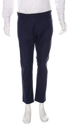 Theory Raffi Slim Fit Pants