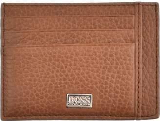 Hugo boss fashion for men shopstyle australia at mainline menswear hugo boss cross town card holder brown colourmoves