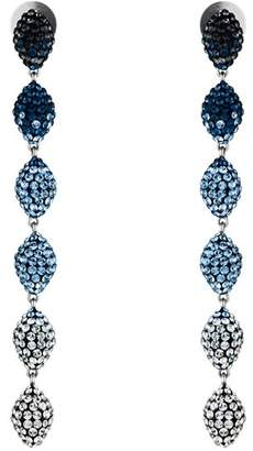 Swarovski Moselle Mini Drop Earrings