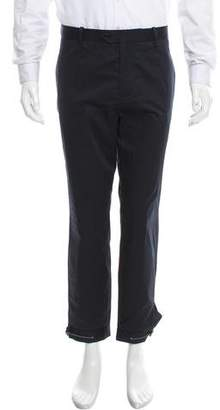 Neil Barrett Cropped Skinny Pants w/ Tags
