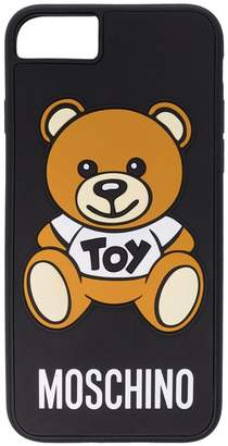 Moschino teddy bear iPhone 7/8 case