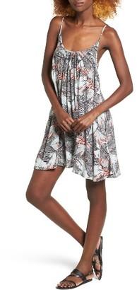 Women's Roxy Windy Fly Away Dress $44 thestylecure.com