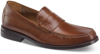 Johnston & Murphy Men's Chadwell Penny Moc-Toe Slip-On Loafers