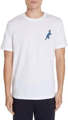 Paul Smith Mini Dinosaur Print T-Shirt