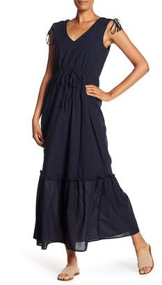 Joe Fresh Woven Maxi Dress