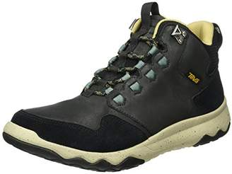 80591350995a ... Teva Men s Arrowood Lux Mid Wp Sports and Outdoor Light Hiking Boot