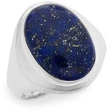 Shinola Semiprecious Stone Ring